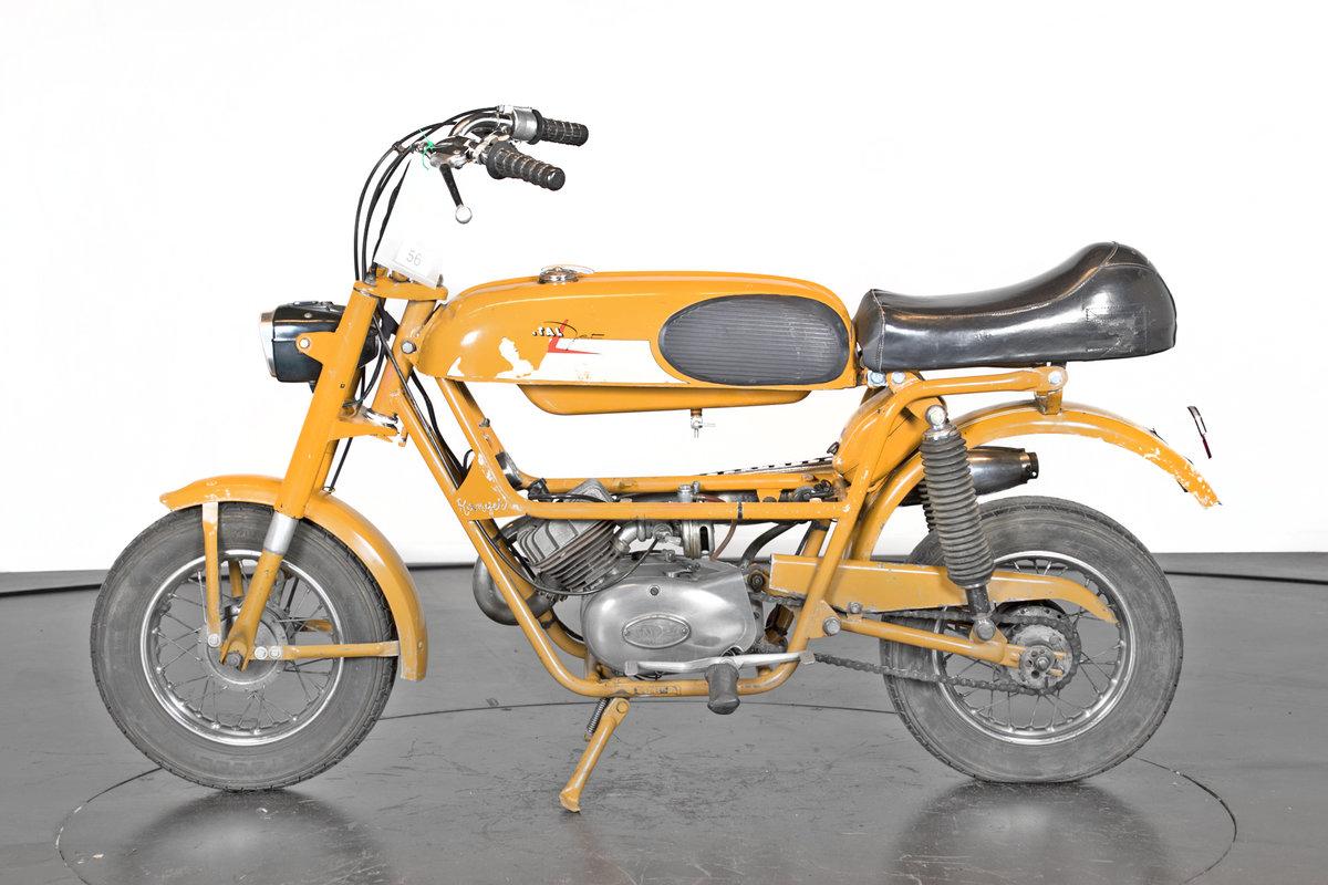 ITALJET - ITALEMMEZETA 48 - 1969 For Sale (picture 1 of 6)