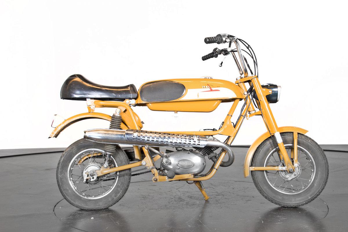 ITALJET - ITALEMMEZETA 48 - 1969 For Sale (picture 2 of 6)