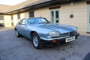 Picture of 1990 JAGUAR XJ S V12 HE  For Sale