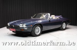 Picture of 1989 Jaguar XJS V12 Convertible '89 For Sale
