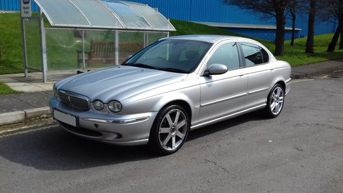 jaguar x type diesel black smoke