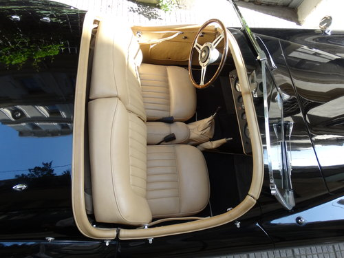 1950 Jaguar XK120 early alloy/steel body, fully restored For Sale (picture 2 of 6)
