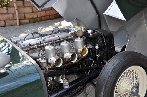 RGS Atalanta Jaguar 1953 C Type Race Car UKL852 For Sale (picture 4 of 6)