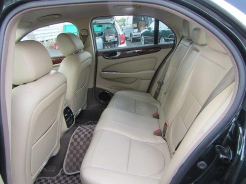 2008 Jaguar X358 with the 3.0 V6 only 61k as new, Tax only £250  For Sale (picture 4 of 6)