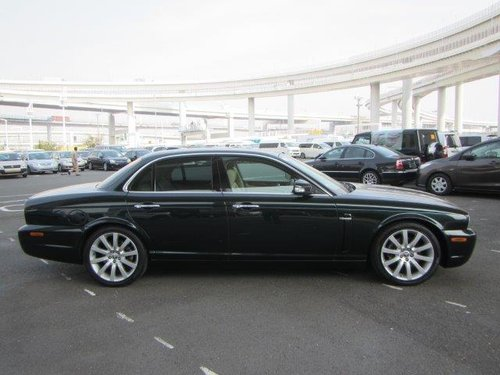 2008 Jaguar X358 with the 3.0 V6 only 61k as new, Tax only £250  For Sale (picture 6 of 6)