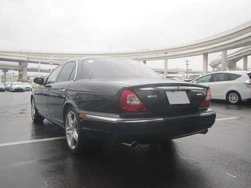 2007 Jaguar Sovereign only 33k miles and like new condition  For Sale (picture 2 of 6)