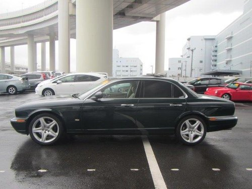 2007 Jaguar Sovereign only 33k miles and like new condition  For Sale (picture 3 of 6)