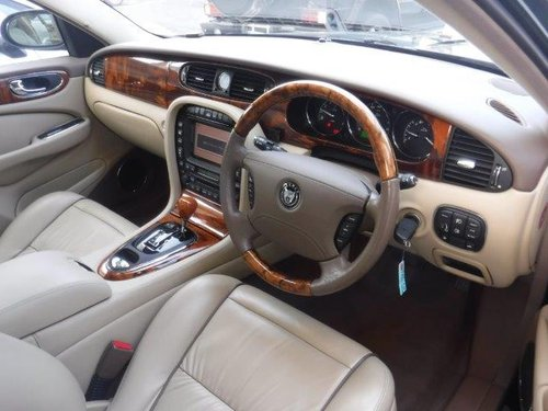 2007 Jaguar Sovereign only 33k miles and like new condition  For Sale (picture 4 of 6)