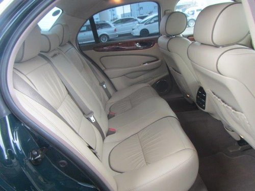 2007 Jaguar Sovereign only 33k miles and like new condition  For Sale (picture 5 of 6)