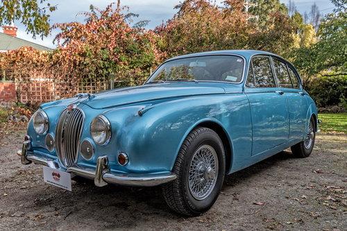 1968 Jaguar - A Special Kind Of Motoring! SOLD (picture 1 of 6)