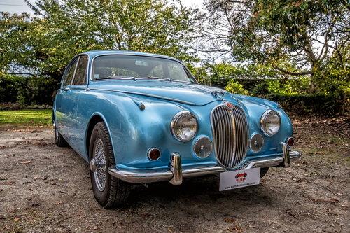 1968 Jaguar - A Special Kind Of Motoring! SOLD (picture 6 of 6)