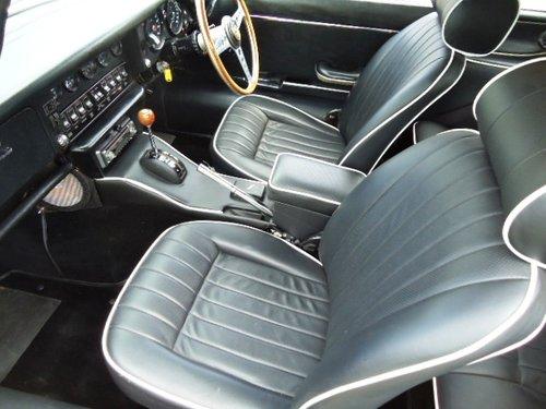 1970 Jaguar E Type V12  2+2  For Sale (picture 3 of 6)