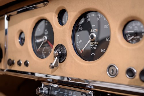 Jaguar XK150 Roadster 1959 For Sale (picture 5 of 6)