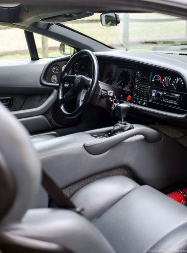 1997 Jaguar XJ220 SOLD (picture 6 of 6)