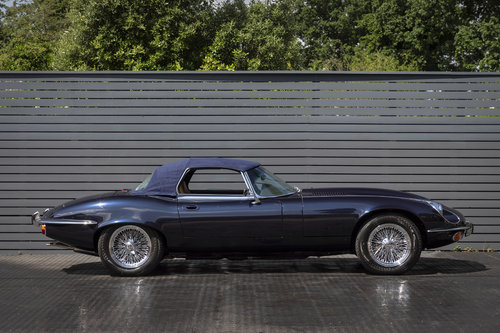 1972 BEACHAM JAGUAR E-TYPE V8 4.2 S, LHD, 2015 For Sale (picture 3 of 6)