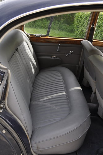 JAGUAR MK2 2.4L 1967 SOLD by Auction (picture 5 of 6)