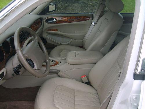 1999 Jaguar XJ8 Sedan For Sale (picture 3 of 6)