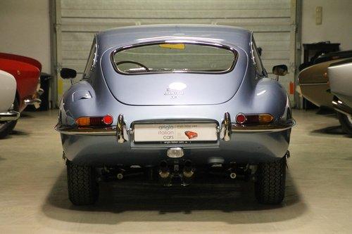 1964 Jaguar E Type S1 FHC / nut and bolt restauration For Sale (picture 2 of 6)