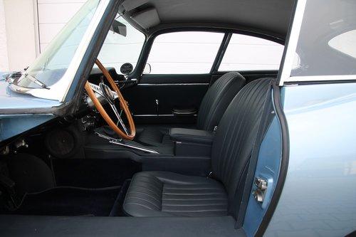 1964 Jaguar E Type S1 FHC / nut and bolt restauration For Sale (picture 4 of 6)