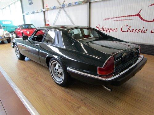 1988 Jaguar XJS HE V12 Coupé For Sale (picture 3 of 6)