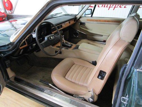 1988 Jaguar XJS HE V12 Coupé For Sale (picture 4 of 6)