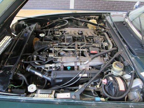 1988 Jaguar XJS HE V12 Coupé For Sale (picture 6 of 6)