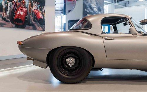 1962 Jaguar E-Type LWR Lightweight Replica POA For Sale (picture 5 of 6)
