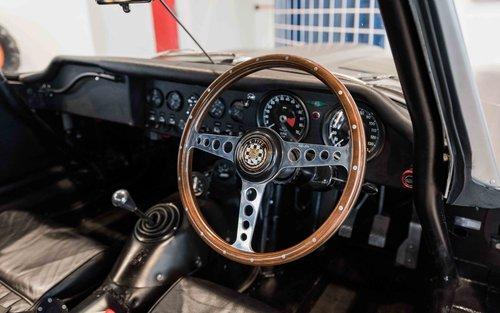 1962 Jaguar E-Type LWR Lightweight Replica POA For Sale (picture 6 of 6)