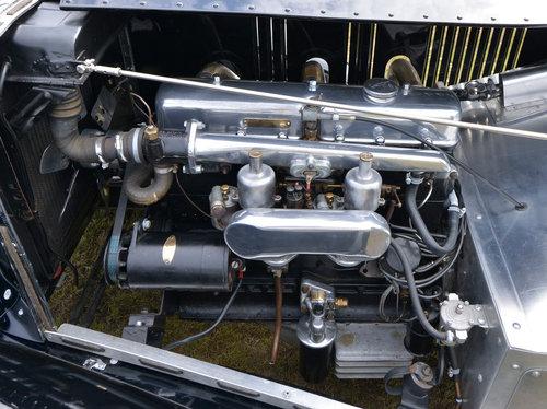 1946 Jaguar Mark IV 2.5 Litre Trossi Style Special SOLD (picture 6 of 6)