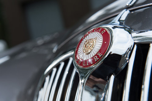 Newly rebuilt Jaguar Mk2s to high and bespoke specification For Sale (picture 1 of 6)