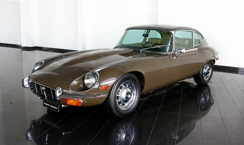 Jaguar E-Type Series III V12 2+2 (1971) For Sale (picture 3 of 6)