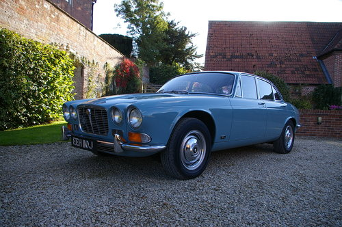Wanted - Jaguar classic motor cars. Wanted (picture 1 of 4)