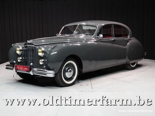 1952 Jaguar MK VII 3.4 '52 For Sale (picture 1 of 6)