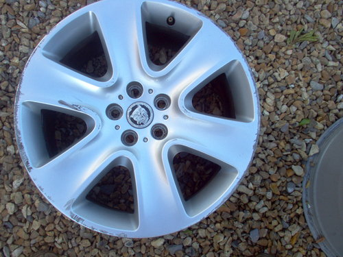 xf alloys For Sale (picture 1 of 4)