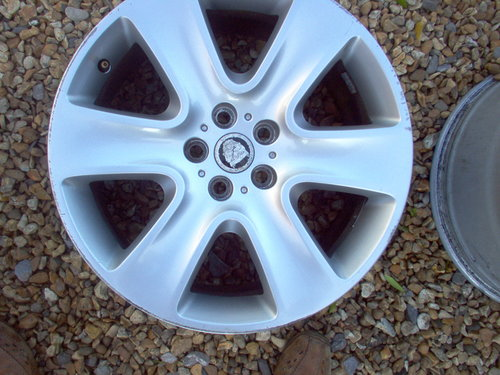 xf alloys For Sale (picture 2 of 4)