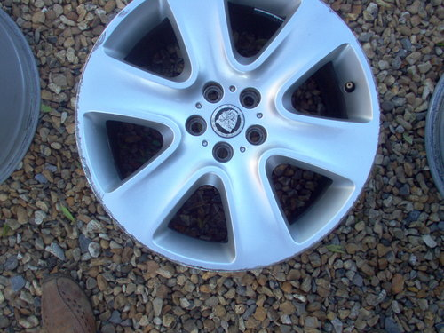 xf alloys For Sale (picture 3 of 4)