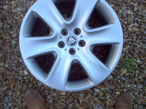 xf alloys For Sale (picture 4 of 4)