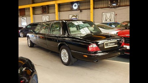 2002 Stunning limosine by eagle xj6 For Sale (picture 3 of 6)