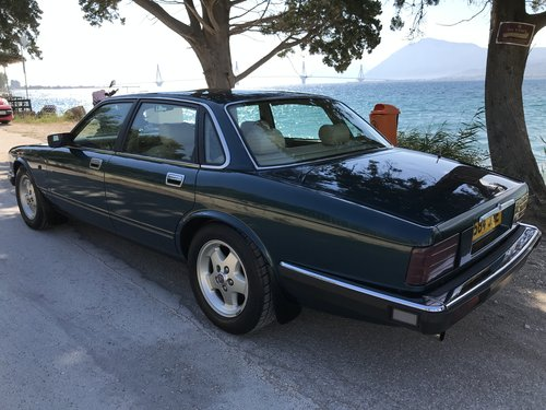 1993 Excelent rust free Jaguar XJ 6 For Sale (picture 5 of 6)