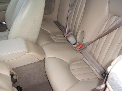 2002 Jaguar XK8 4.0 2dr Convertible For Sale (picture 6 of 6)