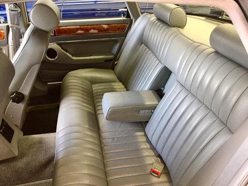1991 Jaguar XJ40 3.2 Sovereign - Low Miles Magnificent Condition! For Sale (picture 4 of 6)