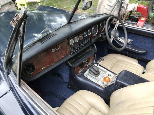 1972 Jaguar xk140 replica For Sale (picture 2 of 4)
