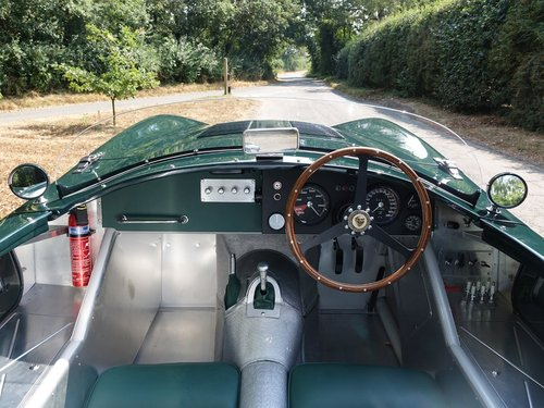 1952 Suffolk Jaguar C-type 4.2  For Sale (picture 2 of 5)