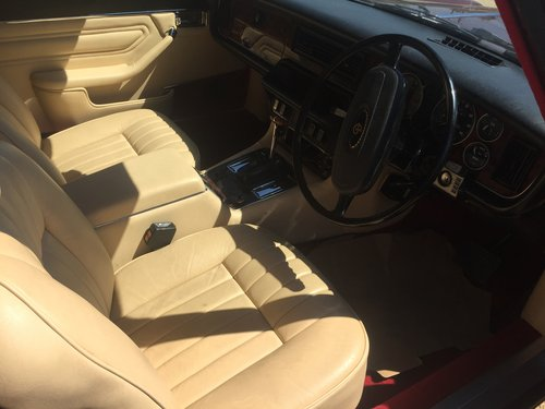 Daimler XJC 4.2 Coupe - fully recomissioned  For Sale (picture 5 of 14)