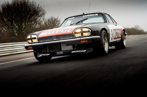 1982 TWR XJS ETCC Competition Car For Sale (picture 3 of 6)