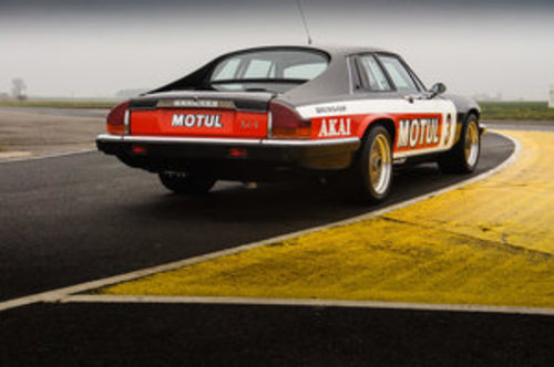 1982 TWR XJS ETCC Competition Car For Sale (picture 4 of 6)