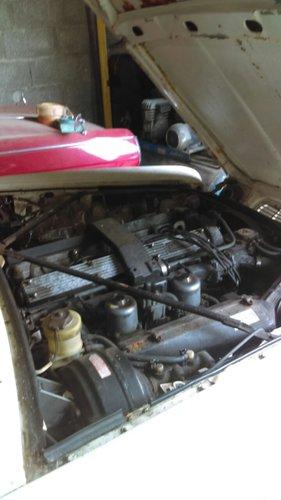 1975 Jaguar XJ6C 4.2 For Sale (picture 4 of 4)