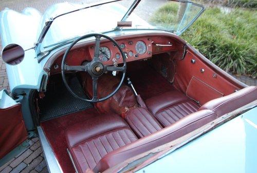 UNIQUE JAGUAR  XK140  SE  1956     LHD    For Sale (picture 4 of 6)