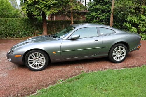 2003 Jaguar XKR 4.2 litre Coupe  For Sale (picture 2 of 6)
