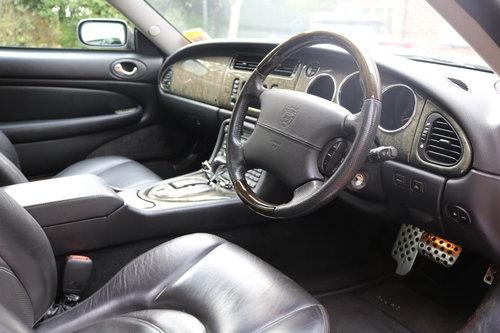 2003 Jaguar XKR 4.2 litre Coupe  For Sale (picture 4 of 6)